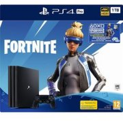 Sony Playstation 4 (PS4) Pro 1TB Black + Fortnite