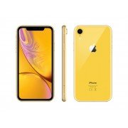 Apple iPhone XR / 64GB / Yellow MRY72B/A
