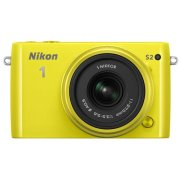 Nikon 1 S2 11-27.5mm f/3.5-5.6 Yellow