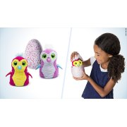 Hatchimals Who Will You Hatch? pink 6035789  72.00