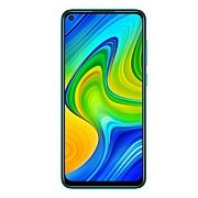 Xiaomi Redmi Note 9 64GB Forest Green mobilais tel