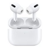 Apple AirPods Pro white with Wireless Charging Case MWP22 balts