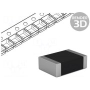 Viking Inductor: wire; SMD; 1812; 0.47uH; 545mA; 3
