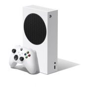 Microsoft Xbox Series S 512GB white balts Microsof