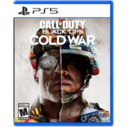Sony PlayStation 5 Call of Duty: Black Ops Cold Wa