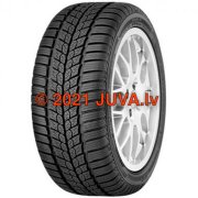 Barum POLARIS5 225/50 R17 A/riepas *225/50 R17 Bar