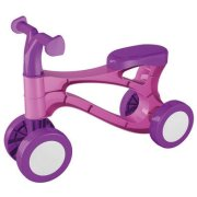 Lena My First Scooter Pink 07166 (ZL-07166)  14.30