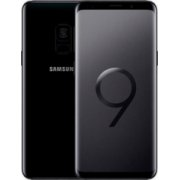 Samsung G960F/DS Galaxy S9 Dual LTE 64GB Midnight