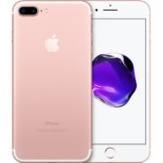 Apple iPhone 7 Plus 32GB Rose Gold (Zeltrozā) D-mo