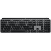 Logitech MX Keys keyboard RF Wireless + Bluetooth