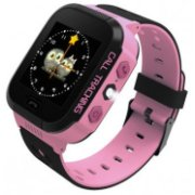 ART Watch Phone Go GPS Pink (SMART SGPS-02P)  40.80