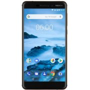 Nokia 6.1 32GB Dual SIM Black/Copper