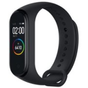 Xiaomi Mi Smart Band 4 Black (MIBAND4BLACK; C7511091; 24493 BAL; C7511077)