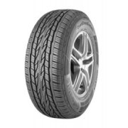 Continental CrossContact LX2 255/65R17 ...