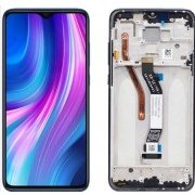 LCD displejs ekrāns <b>Xiaomi</b> Redmi <b>Note 8