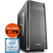 Dateks Intel Core i5 GMNG, Core i5-9400F, 8GB (1x8