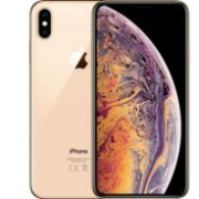 Apple iPhone Xs Max 64GB MT522ET/A Gold