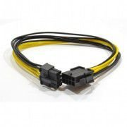 Gembird Internal power extension cable for PCI exp