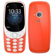 3310 3G warm red Nokia 3310 warm red ( JOINEDIT202