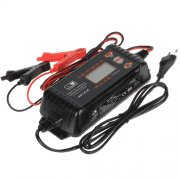 MW Power MW-SC6B Smart Battery Charger 12V un 24V