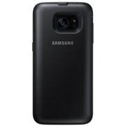 Samsung Back Pack For Samsung Galaxy S7 Edge Black (8806088237428)  71.00