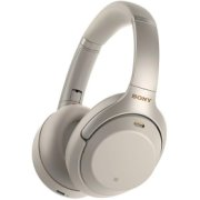 Sony WH-1000XM3S Silver