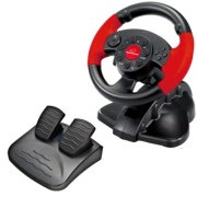 Esperanza Steering wheel with vibrations High Octa