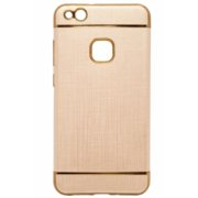 MOCCO - Mocco Exclusive Crown Back Case Silikona A