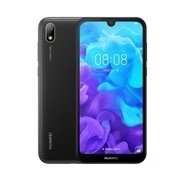Huawei Y5 (2019) Dual 16GB midnight black (AMN-LX9