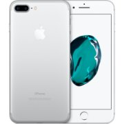Apple <b>iPhone 7 Plus</b> 128 GB Silver