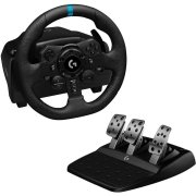 Logitech G 923 <b>Racing Wheel</b> and Pedals PS 4