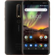 Nokia 6.1 Dual LTE 32GB Black/Copper