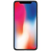 Apple iPhone X 4G 64GB Silver UK MQAD2