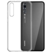 Just Must Nake Back Cover For Huawei P20 Pro Trans