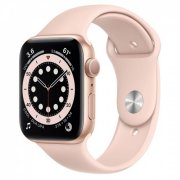 Apple Watch Series 6 44mm GPS Gold Pink