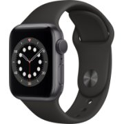 Smartwatch Apple Watch Series 6 GPS 40mm Gray Alu