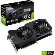 Asus <b>GEFORCE</b> <b>RTX</b> <b>3060</b> Ti, 8GB