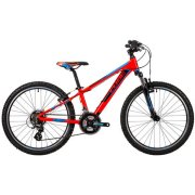 Cube Kid 240 Action Team 24 Red 16 (C 721009 24 inches)  359.00