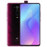 Viedtālrunis Xiaomi Mi 9T 6/64GB DS Flame Red