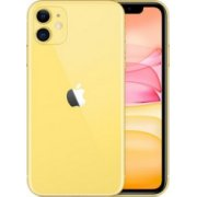 Apple <b>IPHONE</b> <b>11</b> <b>128GB</b> Yellow
