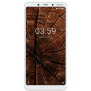 Nokia 3.1 Plus Dual 16GB white 11ROOW01A07