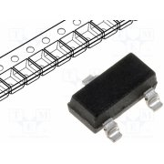 ON SEMICONDUCTOR - ON SEMICONDUCTOR <b>NT</b>R4003