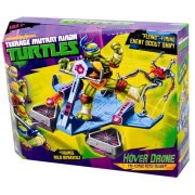 Teenage Mutant Ninja Turtles - Vehicle Wave 3 - Hover Drone - Toy