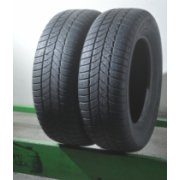 Barum Polaris 2 - 215/65 R16 98H (lietota)