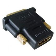 I/O ADAPTER <b>HDMI</b> <b>TO</b> <b>DVI</b>/BULK