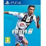 Electronic Arts PS4 FIFA 19 incl. Russi...