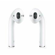 Apple AirPods mobile headset Binaural In-ear White