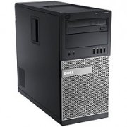 Dell Optiplex 7020 MT i7-4770 4GB 480GB SSD 1TB HDD RX550 2GB Windows 10 Professional Stacionārais dators