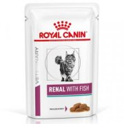 <b>ROYAL</b> <b>CANIN</b> Renal Tuna Wet, Cat 85g