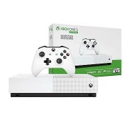 Microsoft Xbox One S, 1TB, All-Digital Edition (Mi